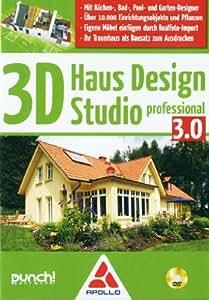 3D Haus Design Studio professional 3.0