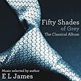 Fifty Shades of Grey-The Classical Album