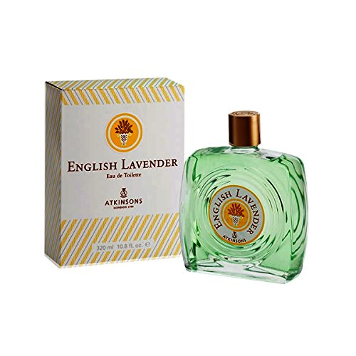 ATKINSON'S English Lavender eau de toilette 320 ml