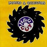 Songtexte von Hunters & Collectors - Cut