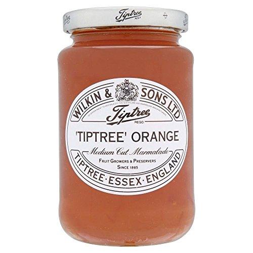 Tiptree Marmelade d'oranges (454g) - Paquet de 2