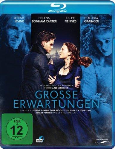 Bild von Große Erwartungen [Blu-ray]