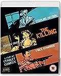 The Killing + Killer's Kiss [Blu-ray] [R...