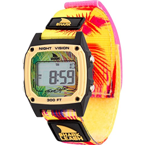 Freestyle Shark FS101024 - Reloj de pulsera unisex con correa clásica Aloha Tiki Peach