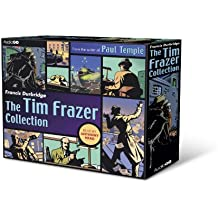 The Tim Frazer Collection (BBC Audiobooks)