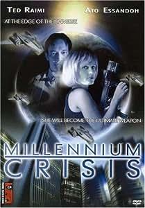 Millennium Crisis [DVD] [2007] [Region 1] [US Import] [NTSC]