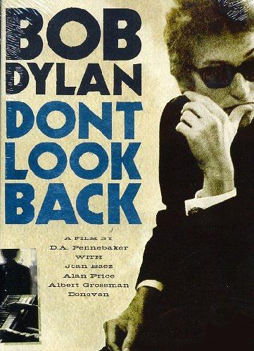 Bild von Bob Dylan - Don't Look Back