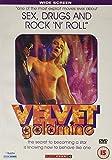 Velvet Goldmine [Reino Unido] [DVD]