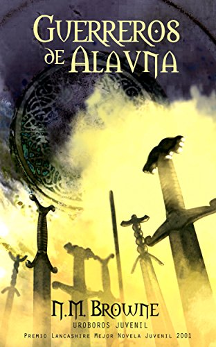 Guerreros de Alavna eBook: N.M. Browne: Amazon.es: Tienda Kindle