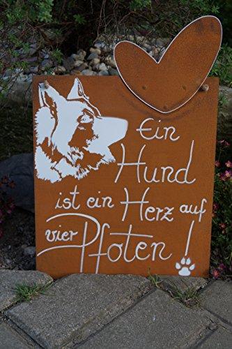 edelrost-tafel-hund-mit-bild-und-spruch-schaeferhund-husky-motiv-schild-gartendekoration-2