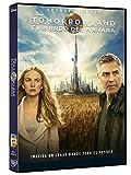 Best Película en los mundos - Tomorrowland: El Mundo Del Mañana [DVD] Review