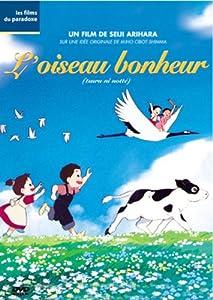 """Afficher """"L'oiseau bonheur"""""""