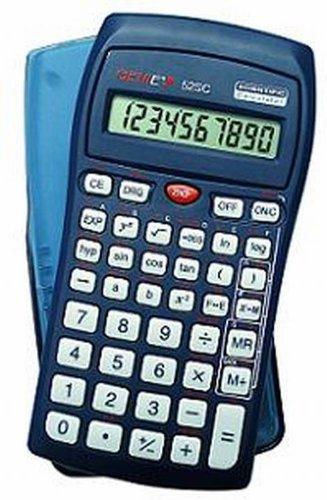 Taschenrechner Genie 52SC 56 Funktionen in Hardcover, Verpackungseinheit: 3 Stück