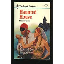 Haunted House (Harlequin Intrigue)
