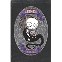 Lenore: Noogies Color Edition (Hardcover) (Lenore: Cute Little Dead Girl) by Roman Dirge (2009-10-13)