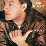 David Gilmour: About Face (Audio CD)