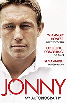 Jonny: My Autobiography from Headline