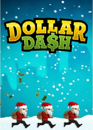 Dollar Dash DLC Winter Pack