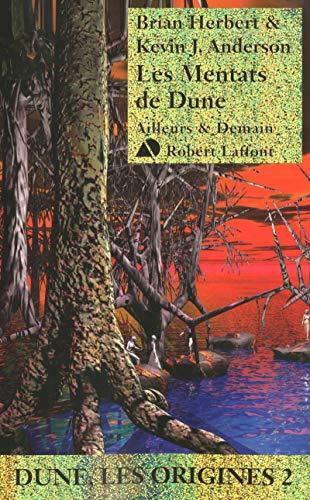 Les Mentats de Dune par Brian HERBERT