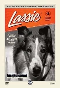 Lassie Collection - Volume 4 [4 DVDs]