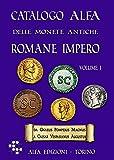 Catalogo Alfa delle Monete Antiche Romane impero -, usato usato  Spedito ovunque in Italia