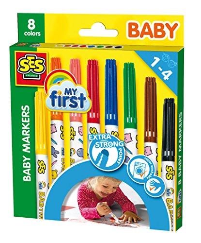 ses-creative-rotuladores-para-ninos-pequenos-multicolor-00299