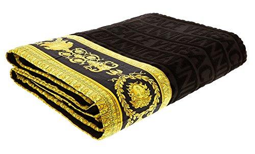 Couvre-Lit Versace Couverture Coverlet Copriletto Colcha 207 x 153 cm