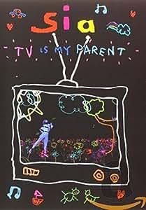 TV Is My Parent [DVD] [2009]