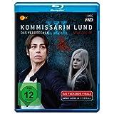 Kommissarin Lund - Das Verbrechen (Das packende Finale) (Staffel III, 3 Disc) [Blu-ray]