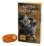 Katzen Clicker-Box gelb 12 x 3,5 cm (GU Tier-Box) - 6
