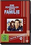 Eine schrecklich nette Familie - Elfte Staffel [3 DVDs]