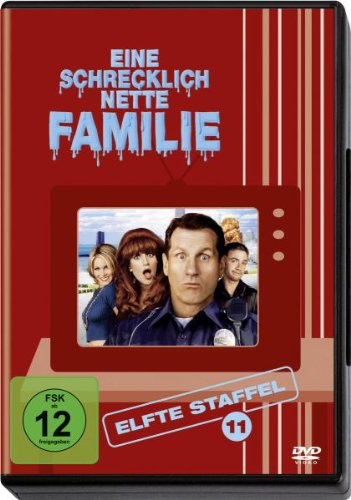 Staffel 11 (3 DVDs)