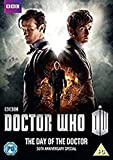 Doctor Who: The Day of the Doctor – 50th Anniversary Special DVD