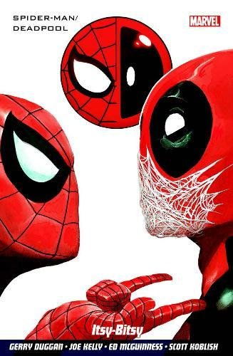 Spider-Man / Deadpool Vol. 2: Side Pieces