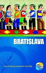 Bratislava, pocket guides, 3rd