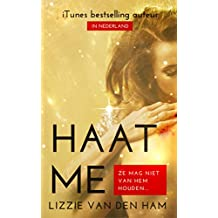 Haat me (Sterrenlicht Book 1)