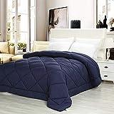 RRC Classic All Season 5* Star Hotel Microfiber - Warm Duvet/AC Comforter/Quilt Special