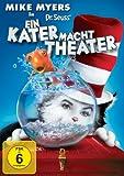 Ein Kater macht Theater - Rita Ryack