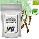 Grüner Tee Ingwer-Lemon natürlich - BIO (250 Gramm)