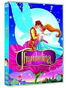 Thumbelina - Dvd [Import anglais]