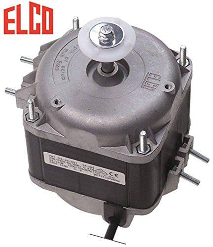 ELCO Lüftermotor 230V 34W 50Hz VN34-45