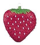 Unique Party Supplies Erdbeer-Pinata