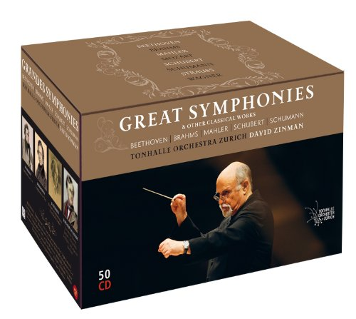 great-symphonies-the-zurich-years-1995-2014