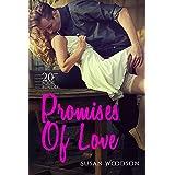 Erotica: Promises Of Love (New Adult Romance Multi Book Mega Bundle Erotic Sex Tales Taboo Box Set)(New Adult Erotica, Coming Of Age Fantasy, Fetish) (English Edition)