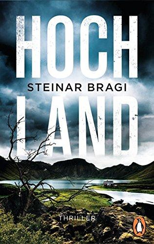 Bragi, Steinar: Hochland