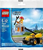 LEGO City: Cherry Picker Repair Lift Set 30229 (Bagged)