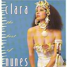 Best of Clara Nunes by Clara Nunes (1992-01-06)