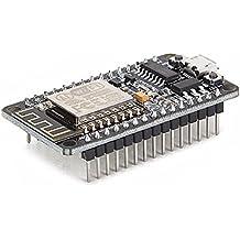 WIFI Development Board - TOOGOO(R)Lua ESP8266 ESP-12E WIFI Development Board