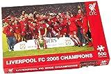 Paul Lamond Liverpool 2005 UEFA Champions Puzzle