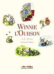 Winnie l'Ourson: Histoire d'un ours-comme-ça